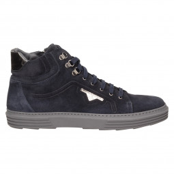 Ботинки Lucaguerrini 9835син