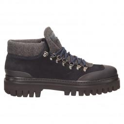 Ботинки Lucaguerrini 10969