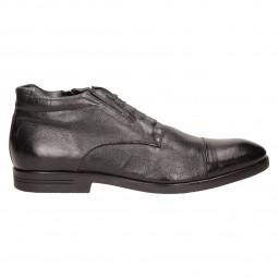 Ботинки Mario Bruni 19173м чёр
