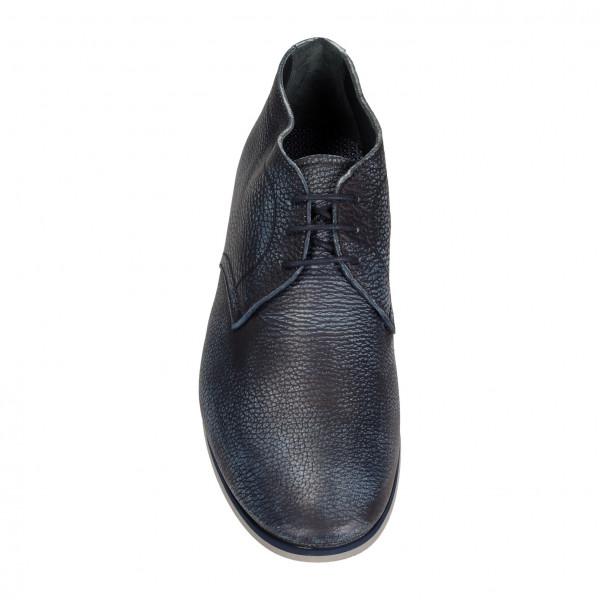 Ботинки Dino Bigioni 14863син