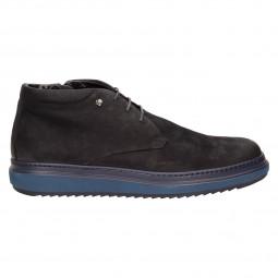 Ботинки Lab Milano 34904м н.син.