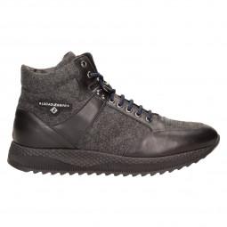 Ботинки Lucaguerrini 9809мех