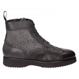 Ботинки Mario Giannini 331NN00 к.ч.