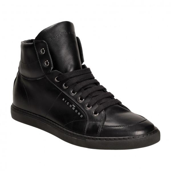 Ботинки John Richmond 6678чёр