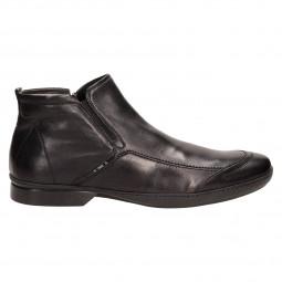 Ботинки Fabi 5105 к.ч.