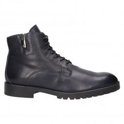 Ботинки Dino Bigioni 15268м син