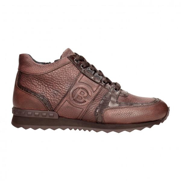 Ботинки Baldinini 947466-02кор
