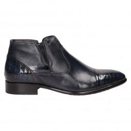 Ботинки Mario Bruni 12361 к.син.