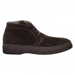 Ботинки Lucaguerrini 9751м кор