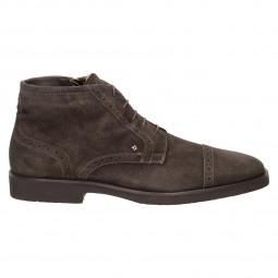 Ботинки Lucaguerrini 9820м кор