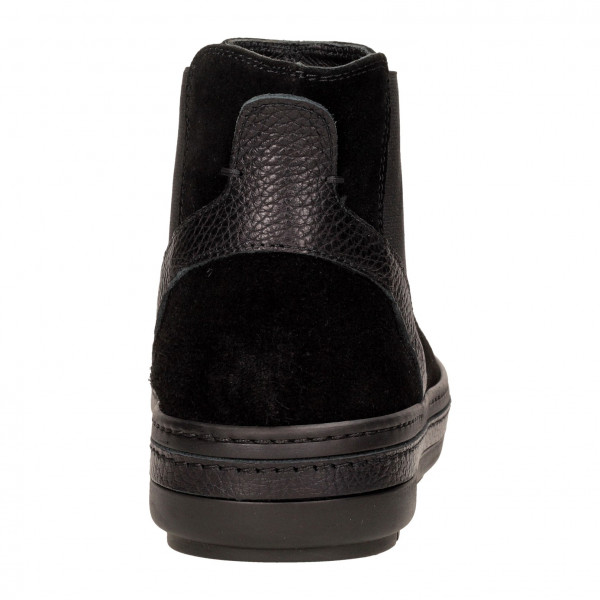Ботинки Baldinini 947479-05чер