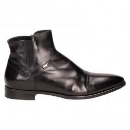 Ботинки Fabi 6915м чёр