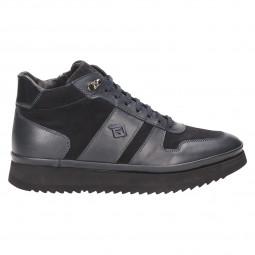 Ботинки Lucaguerrini 11198