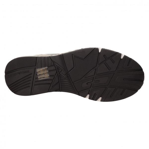 Кроссовки Armani Jeans X4X292XM241P960