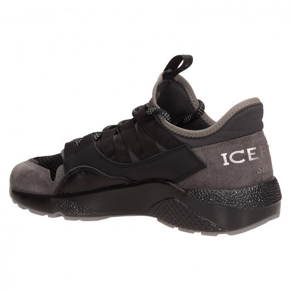 Кроссовки Iceberg 1412A сер