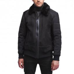 Куртка Gallotti 231953-850чер