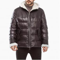 Куртка AFG 15M201-001чер