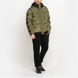Куртка John Richmond RMA20011зел