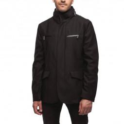 Куртка Diego M 18-485-999чер