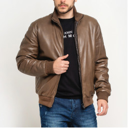 Куртка Gallotti 231996кож кор
