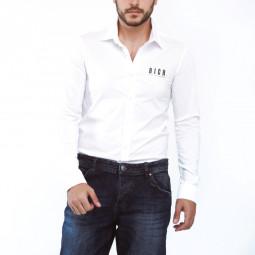 Рубашка John Richmond 18040-0150бел