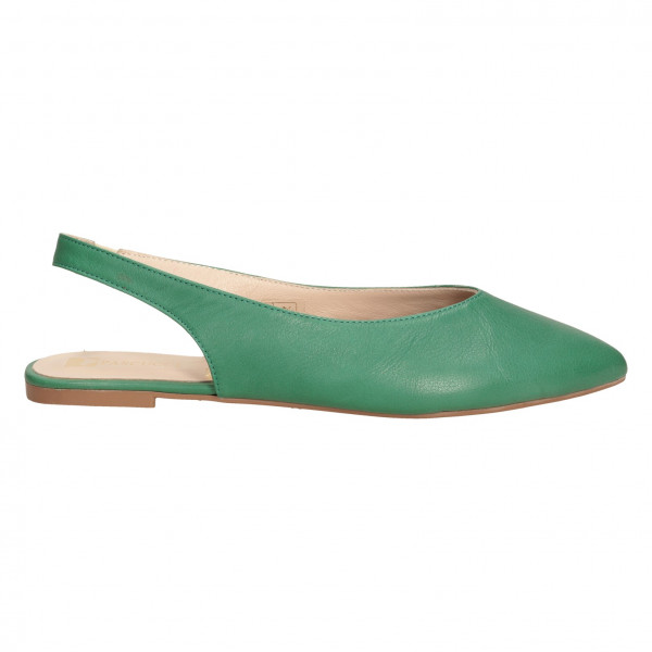 Слингбэки Pascucci 4034 зеленые
