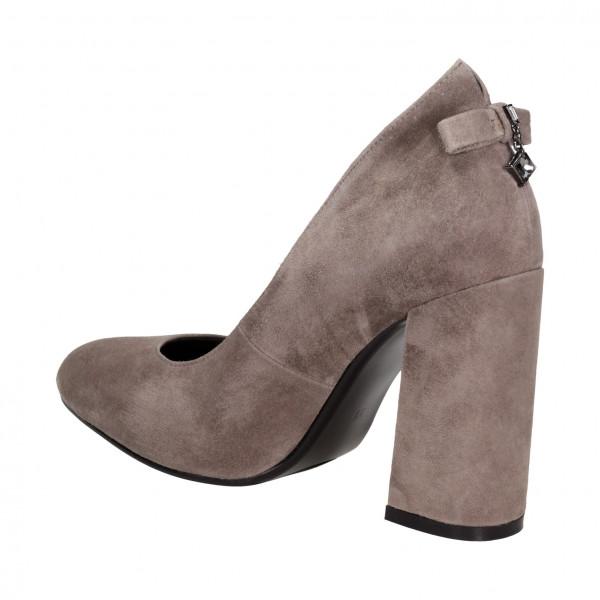Туфли Lady Marcia 130-62-121-063хаки