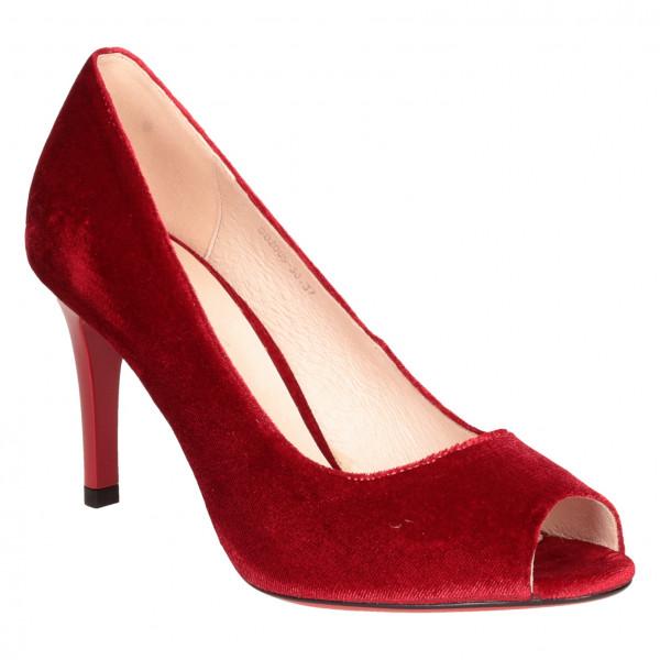 Туфли Cheroliny 2085-30 красные