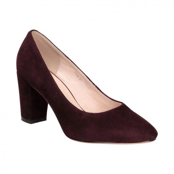 Туфли Lady Marcia 73-68-209-1228бордо