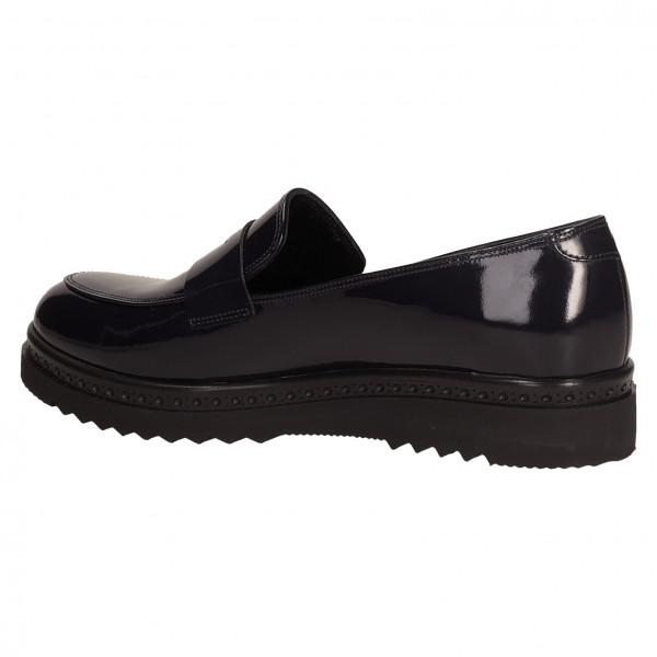 Туфли Nilufarr 2910101 л.фиол.