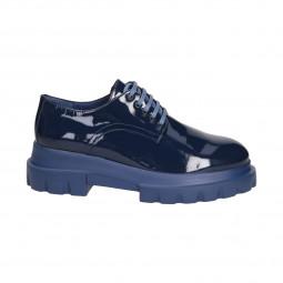 Туфли Fashion 4752лак син