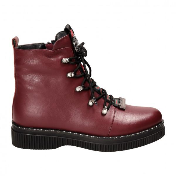 Ботинки MiraTini 617-364-232м