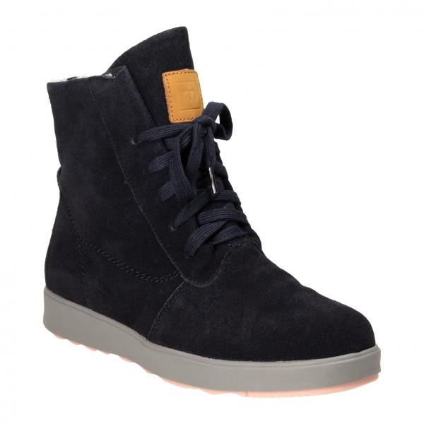 Ботинки Madella 92010-1м син