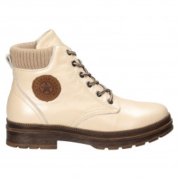 Ботинки Megacomfort 9918-1м