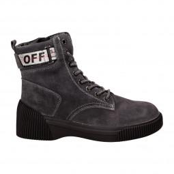 Ботинки Madella 92274-4м