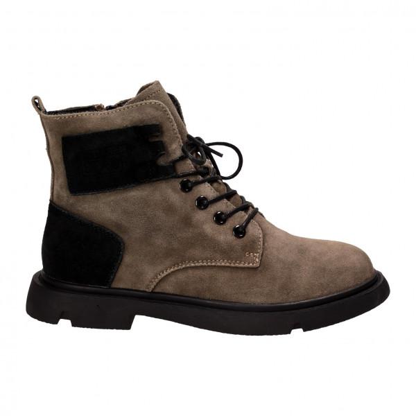 Ботинки Berkonty 1509-3хаки