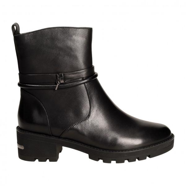 Ботинки MiraTini 831-678-09ш