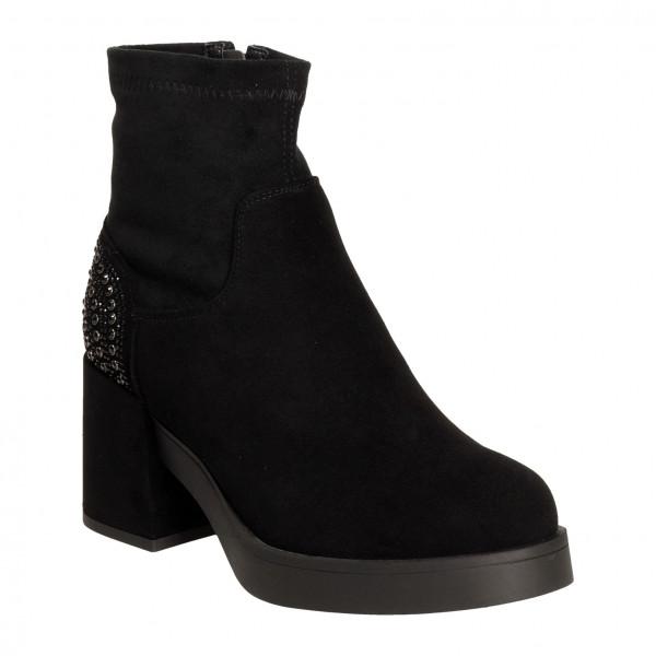 Ботинки Brocoli 7689-6-001м