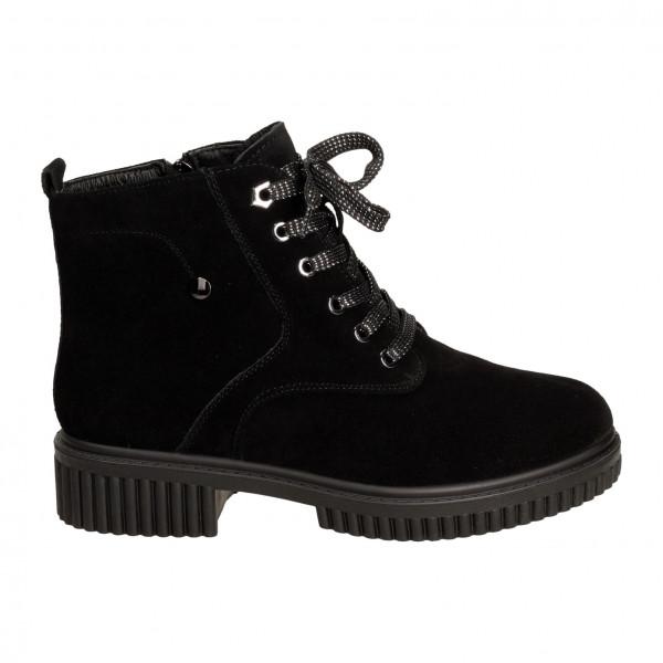 Ботинки Madella 92059-2м