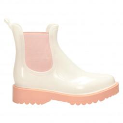 Ботинки JellyBerry 1903бел/роз