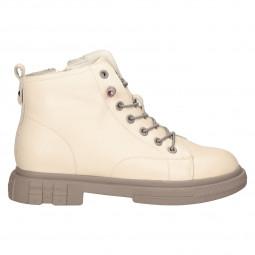 Ботинки Megacomfort 21878-1ш беж