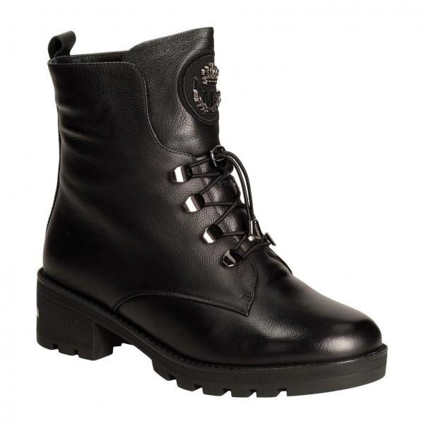 Ботинки MiraTini 831-875-27м