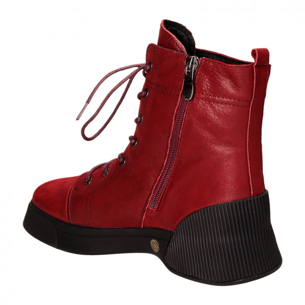 Ботинки Megacomfort 8110-62м