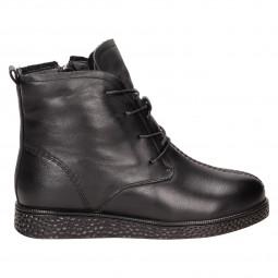 Ботинки Megacomfort 80781-3м чер