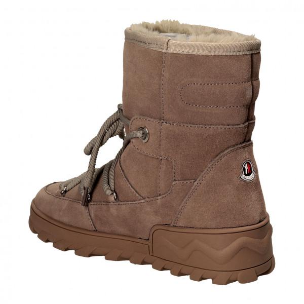 Ботинки Vikonty 305-55м беж
