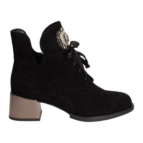Ботинки Aiba 1756-95-1ш