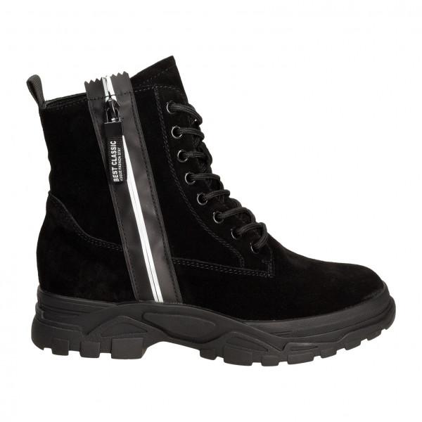 Ботинки Madella 92850-2м