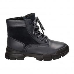 Ботинки Megacomfort 9089-61м