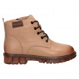 Ботинки Megacomfort 18330-1ш