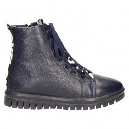 Ботинки Lifexpert 86702син